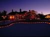 Christmas Lights, Northern Virginia