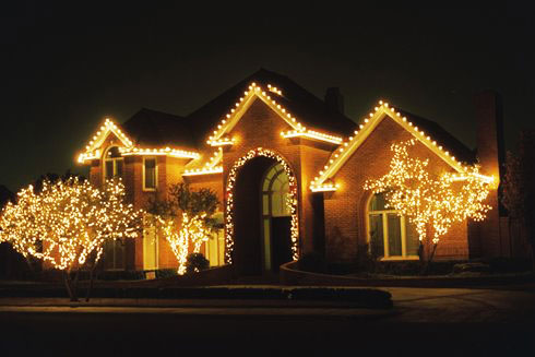 Christmas Decor Is A Full Service Holiday Lighting Company Servicing  Leesburg And Northern Virginia. We Do Both Commercial And Residential Light  Displays. Good Looking